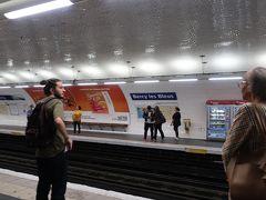 パリ ベルシー駅