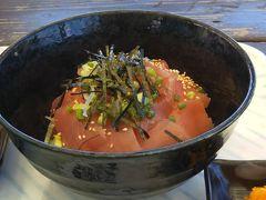 マグロ丼!ヽ(^○^)ノ かなり、美味しい~ヽ(^○^)ノ