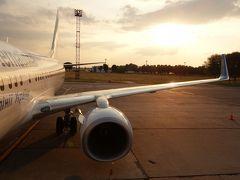 リヴィウ国際空港 (LWO)