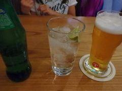 0,75 - Zerosettantacinque(店名)でビール休憩