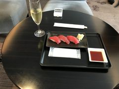 成田空港国際線 JALファーストクラスラウンジ