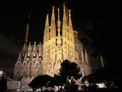これだけ美しいものがあるとバルセロナは独立できる!っていう気持ちもわからんでもない。