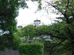 【休園】熊本城