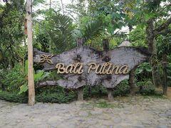 テガラランから10分。 私がバリ島に来る目的といっても過言ではない、ここBali Purina。  コーヒー農園ですが、それだけでなく、園内で管理されている植物を使ったコスメがとにかく良いのです。  ちなみに入場料は無料です。