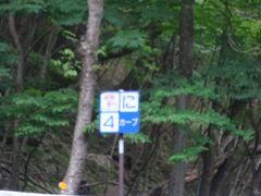 中禅寺湖に向かう途中の120号線に、有名ないろは坂があります。実は初めてでそのヘアピンカーブの連続を前々からバイクで走ってみたかったんです。あまりのカーブの多さに対面走行でなく、第1いろは、第2いろはで上りと下りが分かれているんですね。