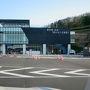 5/29(火) 道の駅石狩「あいろーど厚田」から。