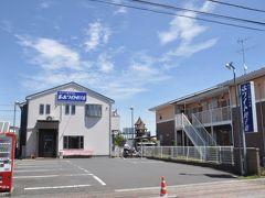 ホワイト餃子 三郷店がありました。