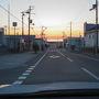 日本一周23日目は紋別の道の駅「おうむ」から始まる。