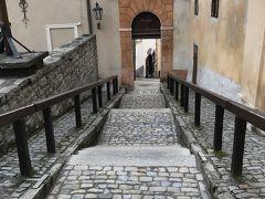 チェスキー クルムロフ歴史地区