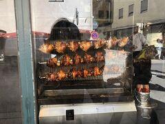 豚のすね肉🍖丸焼き ハクスンバウワー