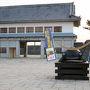 6/2 旅26日目は道の駅 「だて歴史の杜」よりスタート。 北海道とは本日でお別れだ。