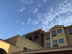 Holiday in Express hotel&suites Mesquite