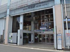 2018/8/30(木) 京成バスで青砥駅へ向かいます。葛飾区は南北の移動手段が路線バスしか無い半面、本数は充実しています。