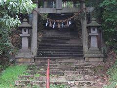 学生時代行こうと思った覚えはないけど、 うむ、愛宕神社に向かおう。