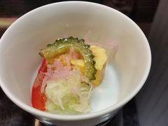 待ち合わせは岩田屋新館7階「たつみ寿司」 平日限定ランチ「旬のおすすめコース」1694円にしました。