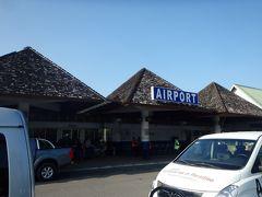 (1)PNG&ソロモン経由でバヌアツのポートヴィラへ→https://4travel.jp/travelogue/11372856からの続きです  ポートヴィラ空港に到着 バヌアツ入国時の手続きは、帰りのチケットの提示のみでした