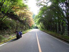 比叡山ドライブウェイ