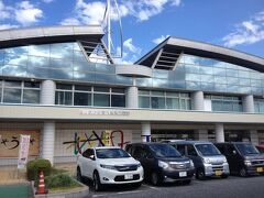 道の駅びわ湖大橋米プラザ  近江米、近江茶と滋賀県の特産品がたくさん集まっています