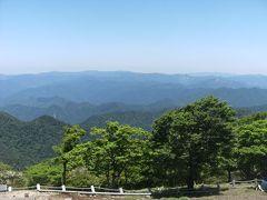 大台ヶ原(日出ヶ岳)