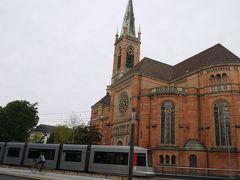 聖ヨハネス教会。
