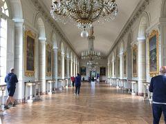 ☆大グラン・トリアノン宮殿☆  現在は国賓を招いての晩餐会などに使用。