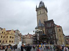 旧市庁舎。