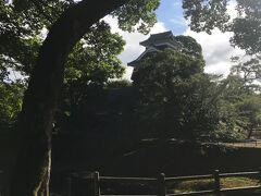 さて熊本地震の心配していたもう一つの場所はこちらの熊本城。