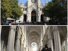 聖カトリーヌ教会