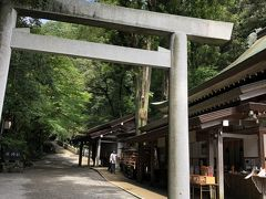 多度大社(北伊勢大神宮)