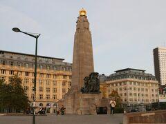 プラール広場