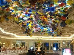ベラージオ ホテル
