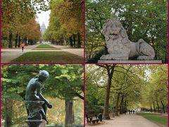 ブリュッセル公園