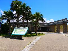 次にやってきたのは奄美パークです。 奄美に関する色々を展示した奄美の郷と田中一村記念美術館、展望タワーがあります。
