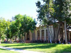 サウス パサデナ公共図書館