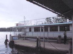 天橋立遊覧船