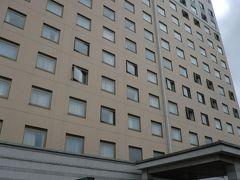 泊まったのはラビスタ釧路川  朝食が人気のホテル