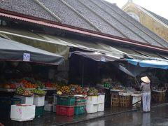 ホイアン市場