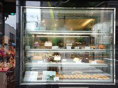3件目、「シェ・リュイ」 1975年創業のパンとフランス菓子のお店です