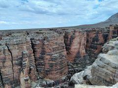リトル・コロラド・リバー・ゴージ/Little Colorado River Gorge