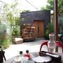 まずは鎌倉に寄り道してランチです。 AWキッチンガーデン。湘南や三浦で採れた地元野菜料理がオススメらしいです。 都内の青山や麻布、丸の内にもお店があるみたいですね。