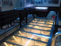 ブルサ市博物館に行きます。 料金は2TLでした。 何もわからず入場券を買いましたが、ブルサカードで払えたみたいでした。