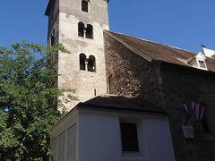 一番古いルプレヒト教会