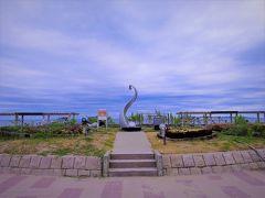 【瀬波温泉】 恋人の聖地 Lover's Sanctuary http://www.seichi.net/