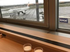 新千歳空港 ダイヤモンド・プレミアラウンジ