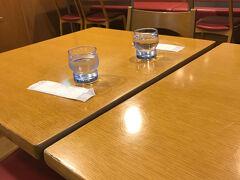 さて時間が飛んで、2日目の夕方。 東根駅にある 売店兼軽食のつばさ