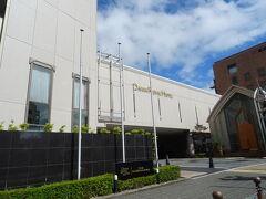 しかし!! 晴れ女パワー(笑)  橿原神宮前駅に到着しましたら快晴!!