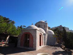 聖エリス修道院