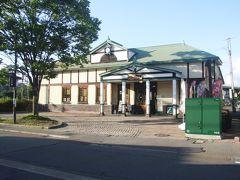 JR只見線(会津鉄道会津線直通含む)七日町駅  会津若松駅から1つ目の駅です。