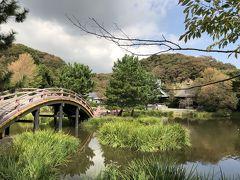 称名寺 反橋