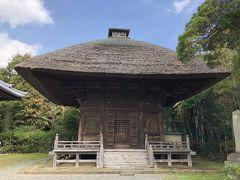 称名寺 釈迦堂